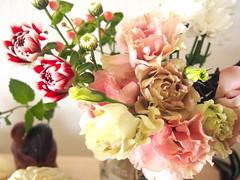 bouquet (ueha nochi) Tags: bouquet