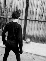 GRAVITY (Galantucci Alessandro) Tags: street blackandwhite bw monochrome photography romania