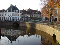 Amersfoort in Autumn (harry_nl) Tags: autumn netherlands herfst nederland amersfoort 2014