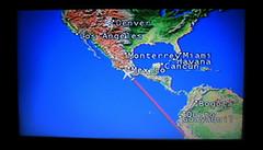 On My Way Home! #LanAirlines #B767 #CCCXE () Tags: vacation holiday plane airplane fly inflight aircraft altitude flight jet aerial lan boeing flugzeug avin rtw aereo airliner vacanze avion 767 roundtheworld lanchile vliegtuig globetrotter  oneworld  boeing767 areo b767 767300  16days b767300er b767300 767300er lemd 763 worldtraveler awyren   lanairlines ario boeing767300er lan767 cccxe inthecabin b767316er