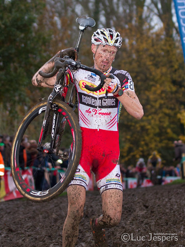 Superprestige Gavere 163