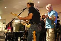 """Jam Session at the IOW Boogaloo Blues Weekend • <a style=""""font-size:0.8em;"""" href=""""http://www.flickr.com/photos/86643986@N07/15673307808/"""" target=""""_blank"""">View on Flickr</a>"""