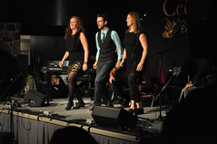 Celtic Colours Festival Club - St. Ann's - photo: Mats Melin