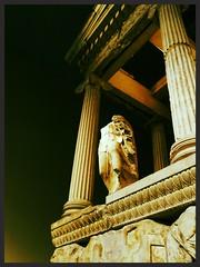 London '14 (faun070) Tags: uk london britishmuseum nereidmonument lykiantomb