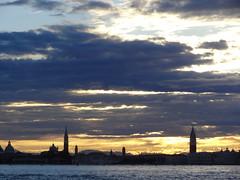 Sunset o