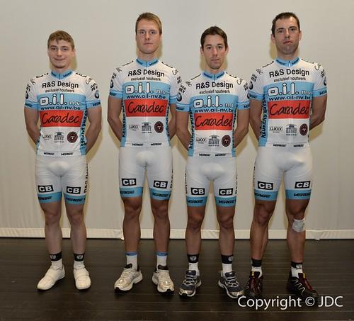 Cycling Team Keukens Buysse 2015 (72)