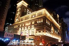 Carnegie Glow