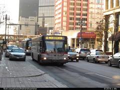 RGRTA Regional Transit Service 235 (TheTransitCamera) Tags: new york bus public system rochester transportation transit service rts regional nabi rgrta 40lfw rgrta0235