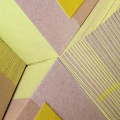 Bee Ingenious (El Calotipo) Tags: painting design businesscards edge silkscreen letterpress diseo tarjetas serigrafa
