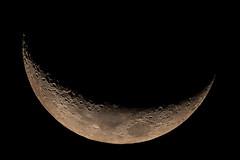 Luna de 5 días (22%) (José M. Arboleda) Tags: luna moon popayán josémarboledac ruby10 eosm sp150600mmf563divcusda011 tamron canon colombia