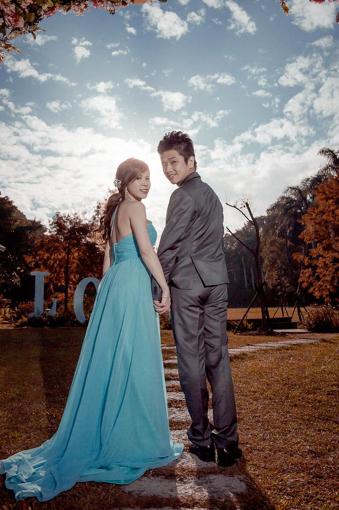 俊賢&雅鴻Wedding-210