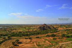 (Ibrahim Hamaty) Tags: trees landscape nikon south saudiarabia  valy     jizan