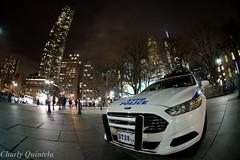 police2 (quintelacharly) Tags: new york nyc car nikon police nypd fisheye
