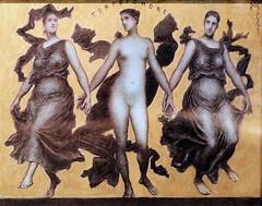 IMG_4928E Xavier Mellery. 1845-1921. Bruxelles (jean louis mazieres) Tags: museum painting belgium belgique bruxelles muse peinture museo brussel peintres xaviermellery musebruxelles