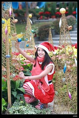 nEO_IMG_DP1U0131 (c0466art) Tags: christmas school light portrait nature water girl beautiful smile museum female canon pose garden happy model colorful asia pretty action sweet outdoor quality gorgeous picture taiwan mind taipei feeling lovely cloth charming elegant pure favor hight 1dx c0466art