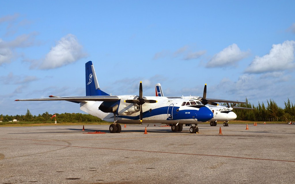 The World's newest photos of antonov and cuba - Flickr Hive Mind