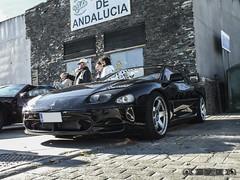 Mitsubishi 3000 GT Series 2 Coupe '01 (GonzaloFG) Tags: detail slr ford chevrolet car skyline honda spain italia nissan ferrari camaro mclaren enzo bmw gto jaguar mustang m3 ducati audi lamborghini rs m6 m5 challenge avant v8 rs2 spotting s2000 e30 nsx gallardo amg drifting rs4 typer gtr trackday murcielago etype abarth quattro gt40 f40 r8 f12 rs6 v12 f50 cosworth nismo e46 r34 e36 berlinetta superleggera 458 899 m3csl desmosedici panigale ftype 275gtb rs3 e92 worldcars circuitodeljarama stralade m235i