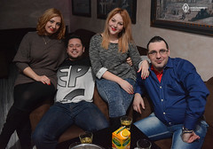 19 Decembrie 2014 » L´Incontro Caffe Suceava - Grand Opening
