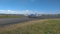 Flying School at Bankstown Airport (Aviation School) Tags: school private fly flying airport aviation sydney melbourne learn licence pilots lessons courses bankstown moorabbin