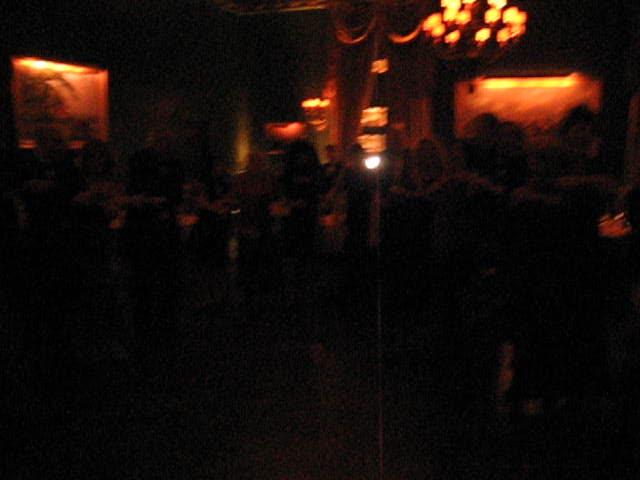 AULD LANG SYNE - St. Andrews Society Tartan Ball