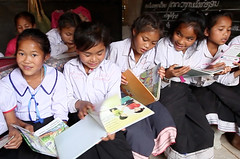 Education in Laos