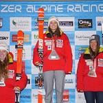 Schweitzer FIS SL & GS January 2015 - Podium shots  PHOTO CREDIT Johnny Crichton (8)