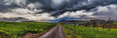 IMG_8272-76Ptzl1TBbLGE (ultravivid imaging) Tags: road storm clouds rural canon colorful rainyday farm scenic vivid fields imaging ultra sunsetclouds stormclouds ultravivid canon5dmk2 ultravividimaging