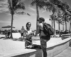 Youth (35mmStreets.com) Tags: street city portrait urban bw 35mm photography blackwhite nikon df little florida miami sony havana kittens d750 nik southbeach dsc sobe lightroom washingtonstreet d600 collinsave d4s silverefex 35mmstreets rx1rm2