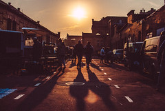 heat (ewitsoe) Tags: street city urban sun hot sunrise 35mm warm market poland sunny heat buy sell nikond80 ewitsoe summervsco