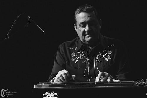 Gene Watson - May 6, 2016 - Hard Rock Hotel & Casino Sioux City