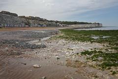 Stone Bay 6 20160507 (Steve TB) Tags: sea beach stone canon bay coast sand broadstairs eos5dmarkiii