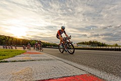 Right Turn (olamorken) Tags: canon bridgestone bikes rudskogen 1dx teammemsykkelstasjonen rudskogenraceway