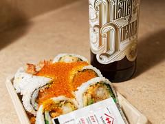 Fujiya Sushi (Roa!) Tags: canada vancouver sushi island bc victoria fujiya