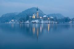 IMG_9524 (Paolo Nastati) Tags: lake bled croazia