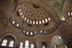 Mosque bleue (chaudron001) Tags: istanbul turquie favoris lieu mosquebleue mosquebleue