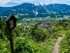 P5210152-1 (andreas.breu1) Tags: berg st tirol wasser wasserfall wolfsklamm schwaz stans rofan klamm georgenberg bergbach
