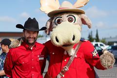 ajbaxter160528-0002 (Calgary Stampede Images) Tags: volunteers alberta calgarystampede 2016 westernheritage allanbaxter ajbaxter