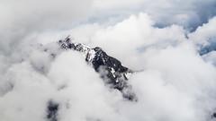 IMG_9926 (michaelmuc79) Tags: berg germany deutschland nebel wolken berge zugspitze schneefernerhaus
