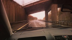 Photo of On the road