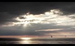 Stormclouds-4 (MMcStudio) Tags: skies windfarm stormclouds newbrighton irishsea