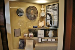 0U1A7016 James A Garfield NHS - VC (colinLmiller) Tags: ohio house museum us nps president dot nhs nationalparkservice mentor 2016 usdepartmentoftheinterior jamesagarfieldnationalhistoricsite