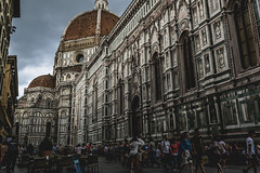 160612150842 (a krambrich) Tags: architecture florence cathedral kathedrale firenze florenz santamariadelfiore