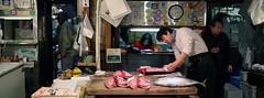 0702Tsukiji5639pan (GeoJuice) Tags: japan tokyo tsukiji fishmarket geojuice earthe