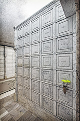 Shirley (ken mccown) Tags: minnesota architecture minneapolis mausoleum crypt lakewoodcemetery harrywildjones lakewoodcemeterymemorialchapel