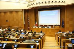 Senato - Conferenza UIC and USIC (Ferrovie dello Stato Italiane) Tags: senato roma uic usic renatomazzoncini fs fsitaliane ferroviedellostato innovazione integrazione mobilit
