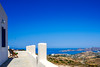 1 Bedroom Seaview Villa - Paros #15