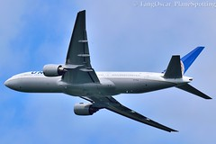 DSC_0029_387 (thokaty) Tags: b772 b777200 staralliance n769ua ual frankfurtairport fraport eddf unitedairlines tripleseven boeing777 b777