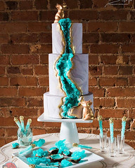 Stunning Geode Cake, a New Trend in Cake Design (jh.siesta) Tags: cake design stunning trend geode