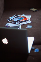 Choice (fabiog86) Tags: anygivensunday choice paper macintosh apple macbook phone smartphone photos pictures stilllife 50mm canon canoneos60d smooth soft fabiog