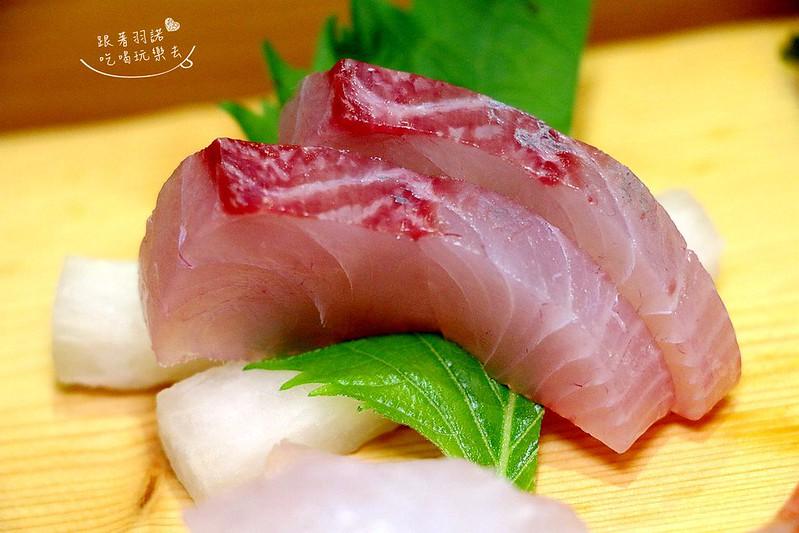 行天宮日本料理無菜單御代櫻 寿司割烹050